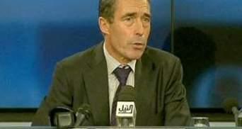 Расмуссен: НАТО будет находиться в Ливии пока в этом будет необходимость
