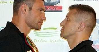 Кличко: Бій у Вроцлаві стане хорошою передмовою до Євро-2012