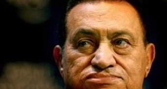 Свидетеля по делу Мубарака арестовали за ложные показания