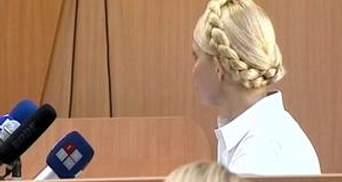 Тимошенко: До формування ціни на російське паливо я не мала жодного відношення