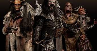 """Лидер группы """"Lordi"""" стал преподавателем"""