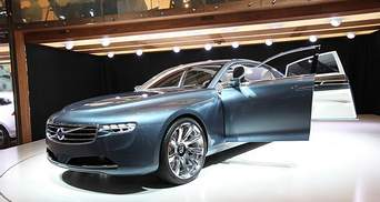 Volvo у Франкфурті представила концепт YOU