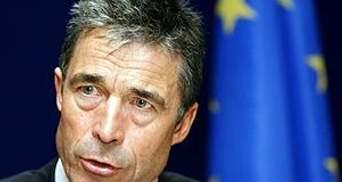 НАТО поздравило США и Румынию с подписанием договора о размещении ПРО