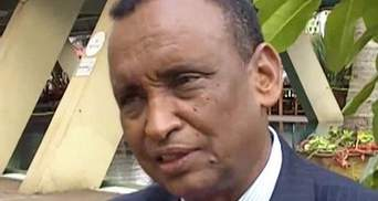 Учитель из Лондона стал вице-премьером Сомали