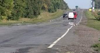 Українські дороги гарячково готують до Євро-2012
