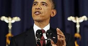 Обама сьогодні заявить про продовження операції НАТО в Лівії