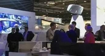 У Лондоні відбулася Міжнародна виставка технологій захисту і безпеки