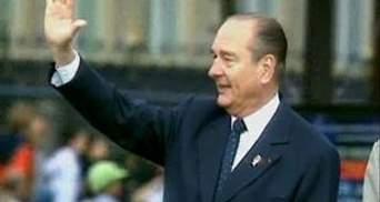 Прокурори просять суд виправдати Жака Ширака