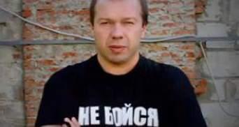 Олєйніков: Я не міг допустити тиску на сім'ю, тому покинув країну