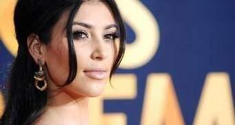 Ким Кардашян назвали знаменитостью, которая наиболее надоела