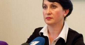 Помилка у паперах з 31 квітня не вплине на легітимність доказів у справі Тимошенко