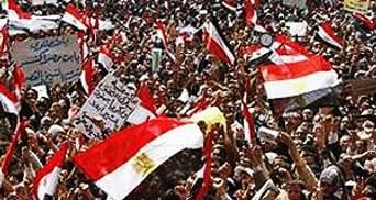 Египтяне требуют гражданское правительство и избирательную реформу