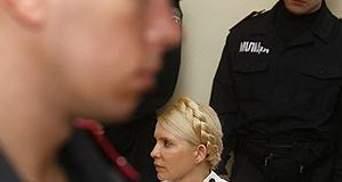 Тиждень Юлії Тимошенко: дебати, сльозогінний газ і вирок 11 жовтня