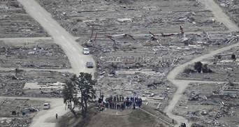 Япония сократила зону эвакуации вокруг Фукусимы-1