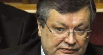 Грищенко: Справа Тимошенко є внутрішнім питанням України