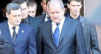 Могильов: Третій вбивця міліціонерів зник