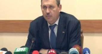 МВС звільнило головного міліціонера Одеси