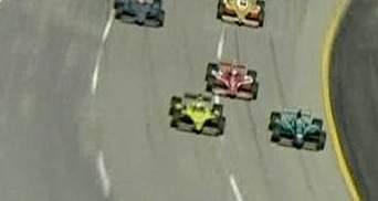 Даріо Франкітті очолив загальний залік заокеанської серії IndyCar