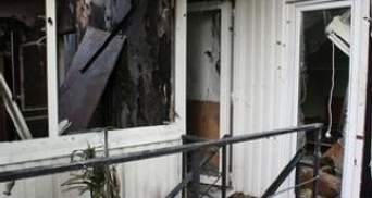 Свідок штурму в Одесі: Злочинець просив не стріляли, але його застрелили