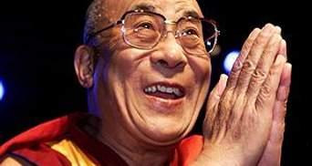Далай-лама скасував візит у ПАР