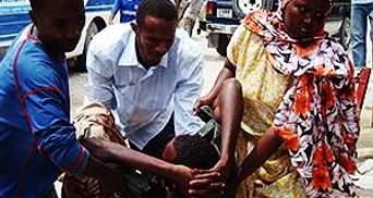 Более 65 человек стали жертвами теракта в столице Сомали