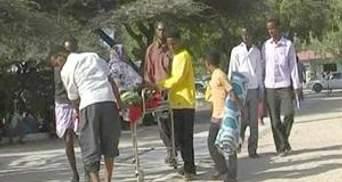 """""""Аш-Шабаб"""": У Сомалі будуть нові, більш потужні теракти"""