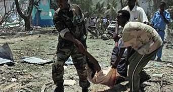 Вибух у Сомалі: Кількість жертв зросла