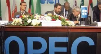 Іран може скликати позачергову сесію ОПЕК через ціни на нафту