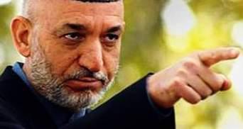 У Афганістані розкрили змову проти Президента