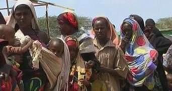 Червоний Хрест проведе у Сомалі наймасштабнішу гуманітарну операцію в світі
