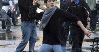 В Чили полиция разогнала студенческую демонстрацию