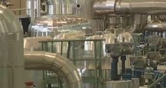 Чехия увеличит долю электроэнергии от АЭС до 60%