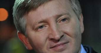 Ахметов і Нусенкіс стали єдиними, хто хоче купити найбільші шахти