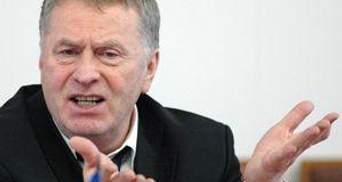 Жиріновський: Після Тимошенко потрібно ще й посадити Кучму і Ющенка