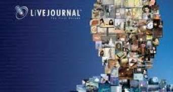 Livejournal втрачає аудиторію