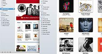 Apple оновив iTunes