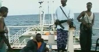 МЗС: Сомалійські пірати звільнили одного українця
