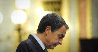 S&P знизило рейтинг Іспанії
