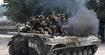 Російські солдати просять Медведєва розібратись з Південною Осетією