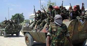 Сомалійські бойовики погрожують напасти на Кенію