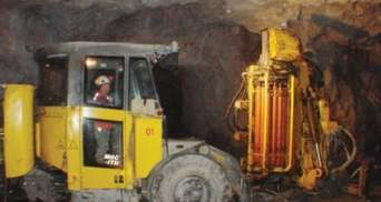 Китай захоплює ринок шахтного обладнання в Україні