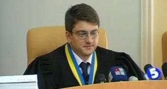 Ківалов: Прізвище Кірєєва на Венеціанській комісії не звучало