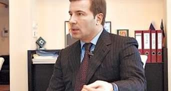 Коновалюк: Ющенко патронував фінансові махінації зі зброєю