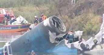 У катастрофі Як-42 винен один з пілотів