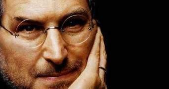 Стіва Джобса посмертно назвали найвпливовішим чоловіком 2011 року