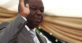 Премьер Зимбабве в случае избрания Президентом будет защищать геев