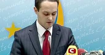 МЗС: Угода про асоціацію з ЄС має містити перспективу членства