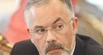 Студенти КПІ пригрозили Табачнику Сталінградом, якщо університету не дадуть вибрати ректора