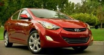 У найпростішій комплектації Hyundai Elantra обійдеться у $19,5 тис.