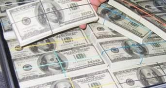 Інвестори: У МВФ і EFSF не вистачить грошей на порятунок Італії та Іспанії